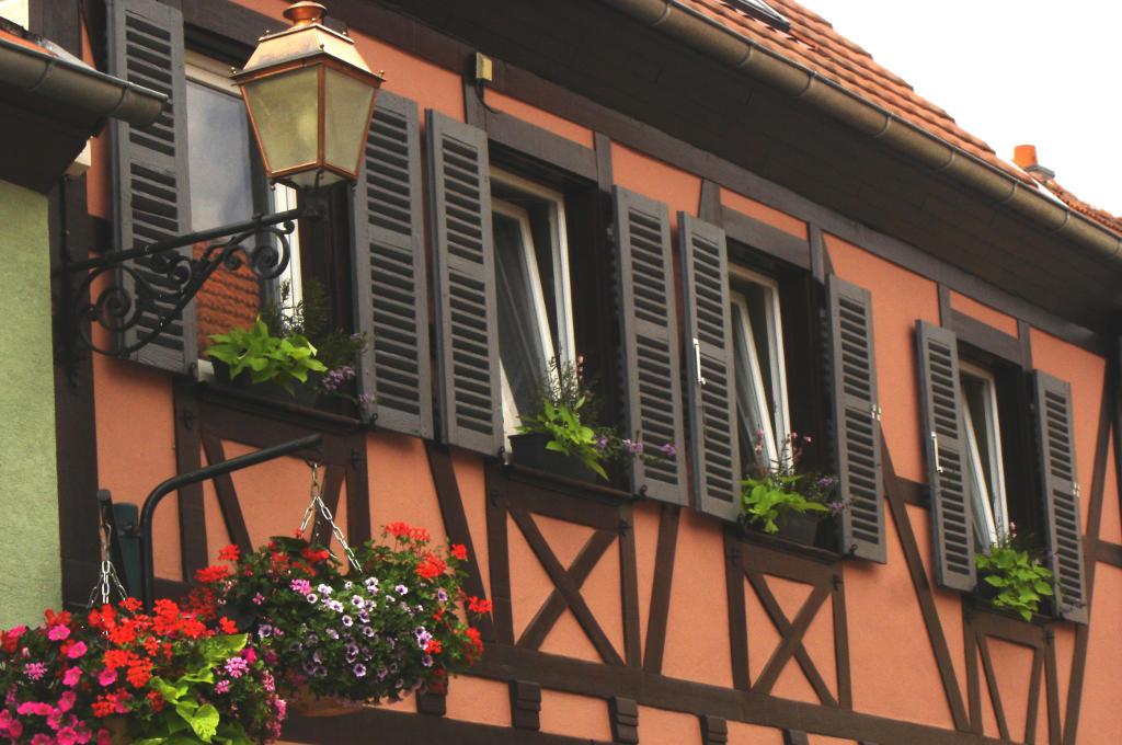 Bienvenue Au Coeur D Alsace Chambres D Hotes De Charme